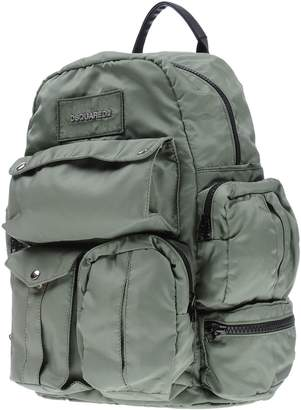 DSQUARED2 Backpacks & Fanny packs