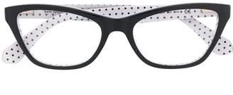 Kate Spade Alaysha glasses
