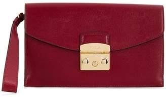 Furla Metropolis clutch bag