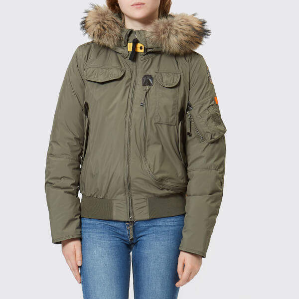 Women's Gobi Light Coat Fisherman