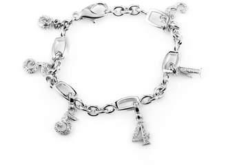 Franck Muller Heritage  18K White Gold Bracelet