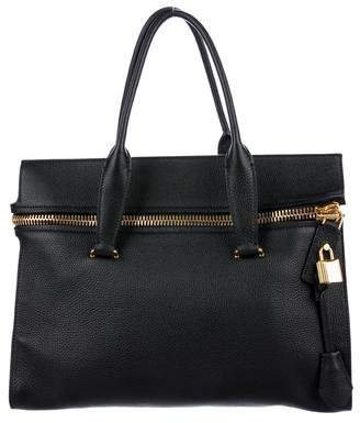 Tom Ford Alix Handle Bag