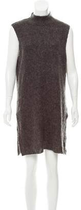 Elizabeth and James Sleeveless Knit Dress w/ Tags