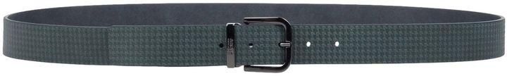 Armani Collezioni Belts - Item 46527769