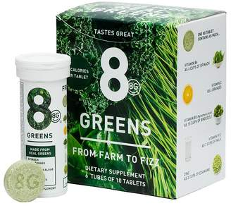 8Greens 8G Greens Dietary Supplement, Set of 6