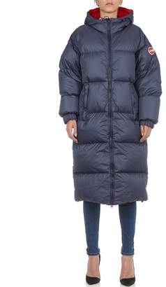 Colmar Hood Padded Coat