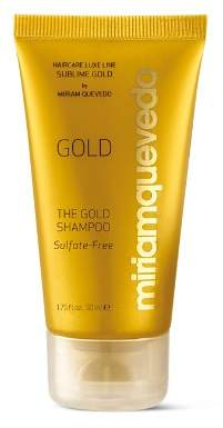SpaceNK Miriam Quevedo Sublime Gold The Gold Shampoo