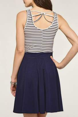 Paige Charlie Nautical Tank