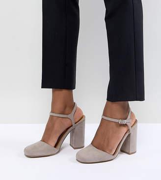 Asos DESIGN Penny Heels