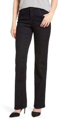Wit & Wisdom Classic High Waist Jeans (Nordstrom Exclusive)