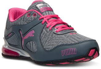 Puma Women's Cell Riaze Running Sneakers from Finish Line