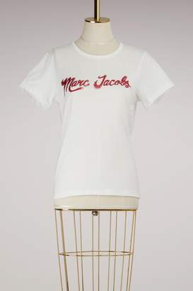 Marc Jacobs Short Sleeve T-Shirt