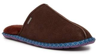 Ted Baker Youngi 2 Suede Mule Slipper