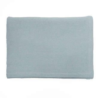 Area HARRY Brushed Cotton Blanket
