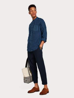 Scotch & Soda Cotton Chinos Relaxed fit