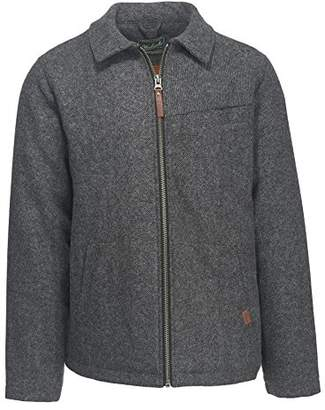 Woolrich Men's Wool Corvair Jacket Ii