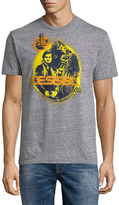 Star Wars Novelty T-Shirts Kessel Crew Graphic Tee