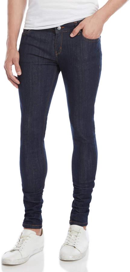 Criminal Damage Super Skinny Jeans