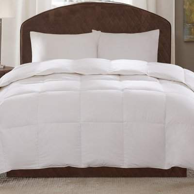 Wayfair Down Feather Comforter
