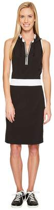 Blanc Noir Relax Dress Women's Dress