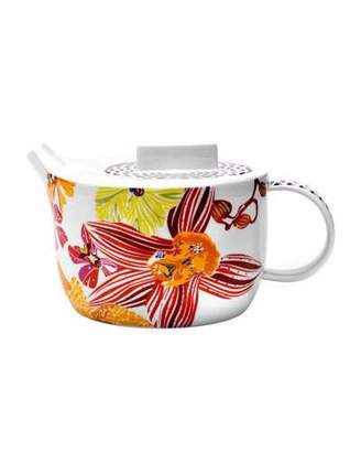 Missoni Flowers Tea/Coffee Pot