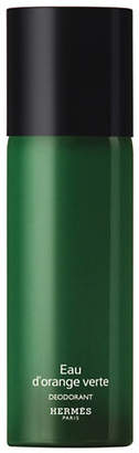 Hermès Eau D'Orange Verte Deodorant Spray