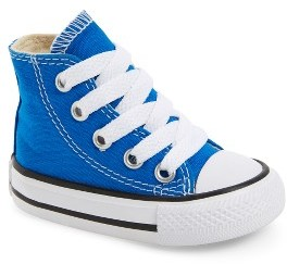 Toddler Converse Chuck Taylor All Star Seasonal High Top Sneaker $34.95 thestylecure.com