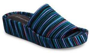 Jeffrey CampbellWomen's Jeffrey Campbell Saratoga Platform Sandal