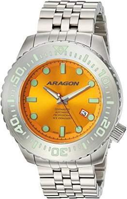 evo ARAGON A254ORG Divemaster 50mm Automatic