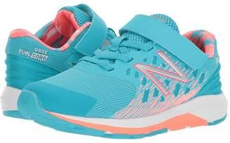 New Balance KVURGv2P Girls Shoes