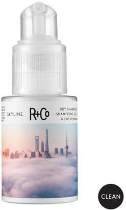 R+CO SKYLINE Dry Shampoo Powder, 2.0 oz./ 59 mL
