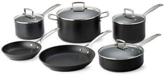 Le Creuset Forged Nonstick 10-Piece Set - Induction Ready