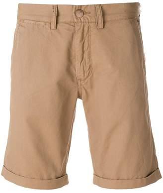 Sun 68 fold chino shorts
