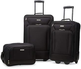 American Tourister (アメリカン ツーリスター) - American Tourister Fieldbrook Xlt 3PC Luggage Set