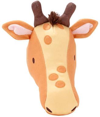 NoJo Little Love by Fauxidermy Giraffe Head Wall Decor