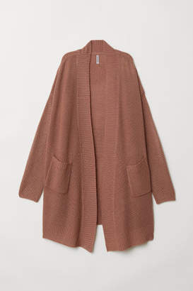H&M Knit Cardigan - Pink