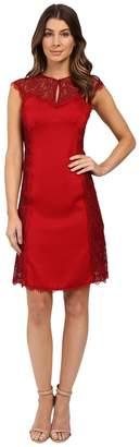 Nanette Lepore Empress Sheath Women's Dress