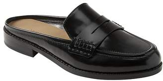 Banana Republic Demi Penny Loafer Slide