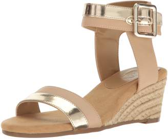 Aerosoles Women's Spa Day Wedge Sandal