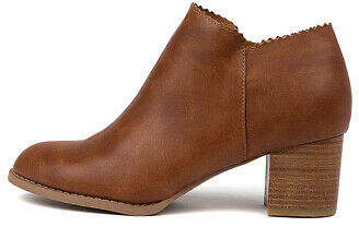 I Love Billy New Jovan Womens Shoes Boots Ankle