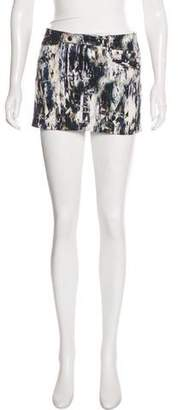 Roseanna Denim Mini Skirts