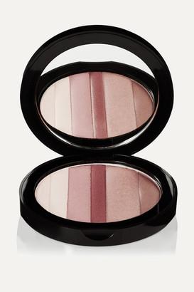 Edward Bess Natural Enhancing Eyeshadow Palette - Earth Tones
