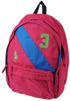 Ralph Lauren Backpacks & Bum bags