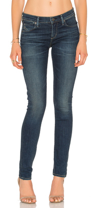 Citizens of Humanity Avedon Ultra Skinny $198 thestylecure.com