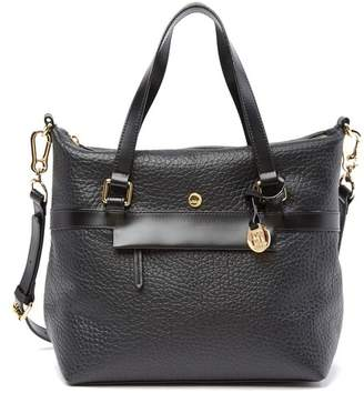 Lodis In the Mix Miriam RFID Leather Satchel Crossbody