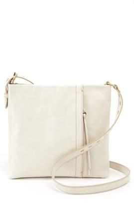 Hobo Leather Crossbody Bag