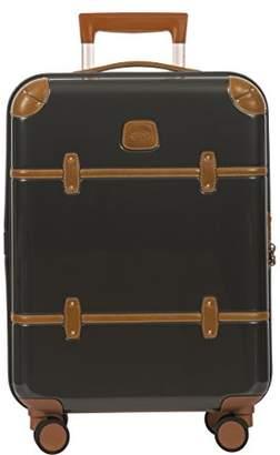 Bric's (ブリックス) - [ブリックス] スーツケース BELLAGIO ベラージオ 36L 2.6kg 機内持込可 機内持込可 保証付 36L 55cm 2.6kg BBG28301 004 グレー