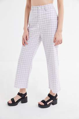 Urban Outfitters Anya High + Wide Pant