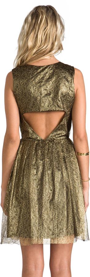Erin Fetherston ERIN Odile Dress