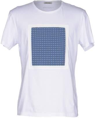 Roda T-shirts